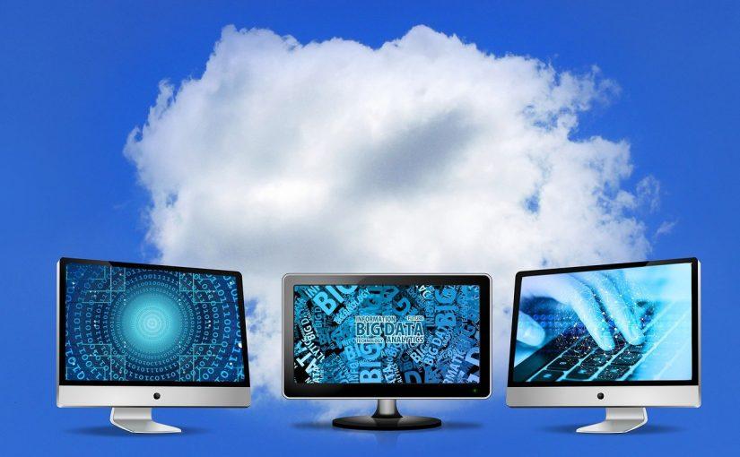 חשיבות שירותי ענן לעסקים